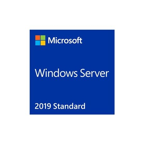 Windows Svr Std 2019 64Bit French